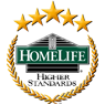 HomeLife Victory logo